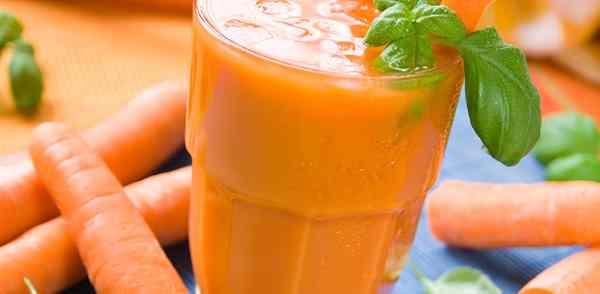 Сохраняем витамин А