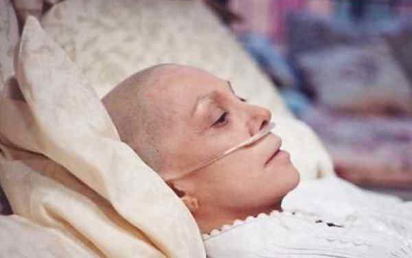 Почему лекарство от рака никогда не откроют. Часть 1
