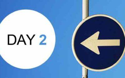 День №2. Мифы о голодании