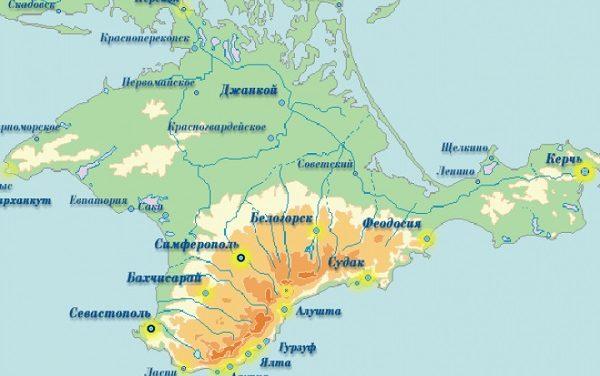 Как питаться на пляже в Крыму, чтобы получить удовольствие, а не отравление