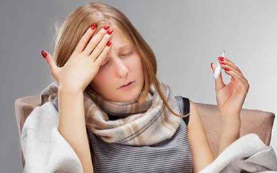 Что такое простуда