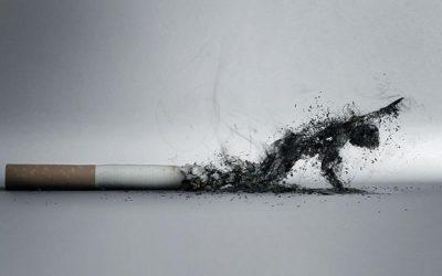 Бросить курить не так тяжело, если знаешь, что входит в состав сигареты