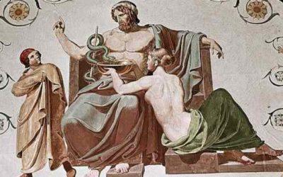 Древняя медицина и современные болезни