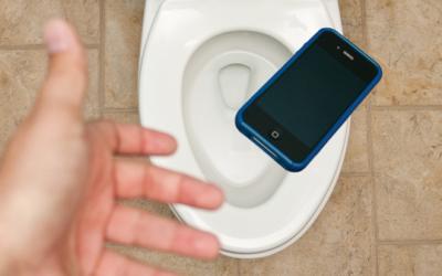 5 причин, по которым iPhone 5 может вредить вашему здоровью