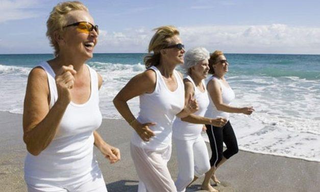 Утренняя пробежка – решение многих проблем