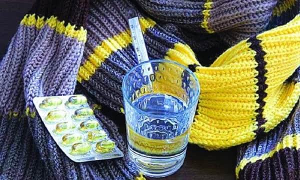 Десять простых действий, позволяющих предотвратить простуду в зимний период или перенести ее в легкой форме