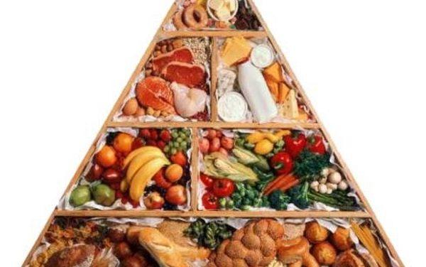 Как выбрать правильный режим питания и ускорить обмен веществ