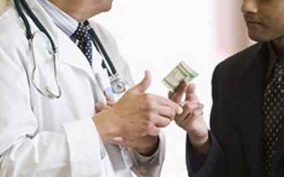 Лекарство от рака. Мошенники не дремлют