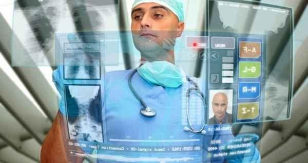 8 медицинских гаджетов и технологий, которые могут изменить нашу жизнь