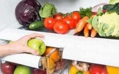 Как правильно хранить нарезанные овощи, фрукты и зелень