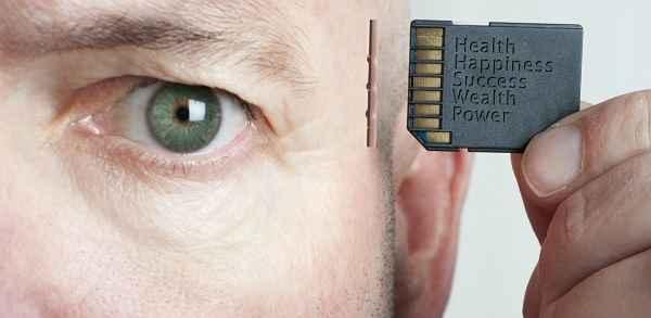 8 продуктов, которые помогают улучшить память