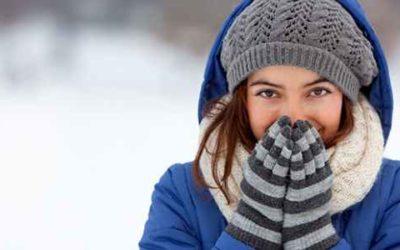 Как не заболеть зимой — 10 простых советов