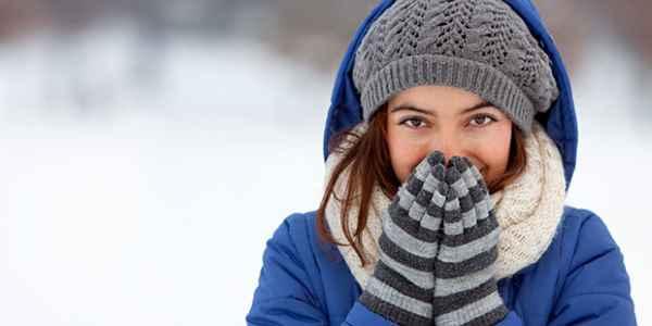 Как не заболеть зимой – 10 простых советов