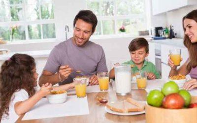 8 секретов вкусного и полезного завтрака