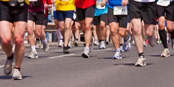 Что следует есть до и после пробежки, чтобы улучшить свои результаты