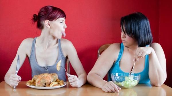 Полкило за неделю – 15 советов, как сбросить лишний вес без лишних усилий