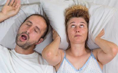 Как можно быстро избавиться от храпа во сне навсегда